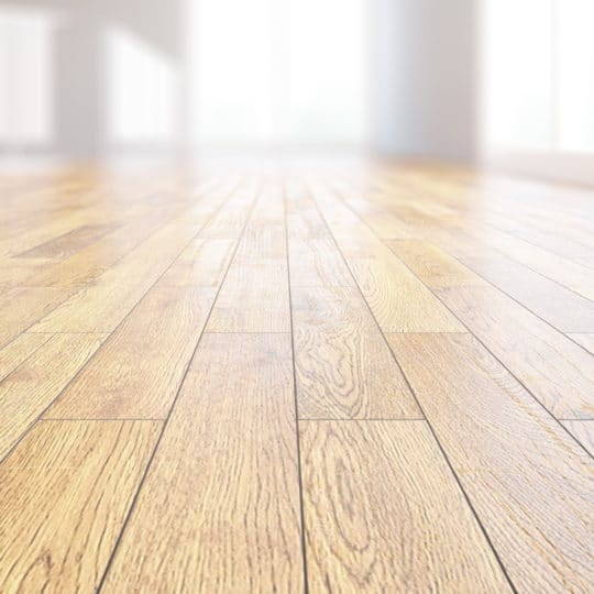 How to Treat Scratches on Hardwood Floors
