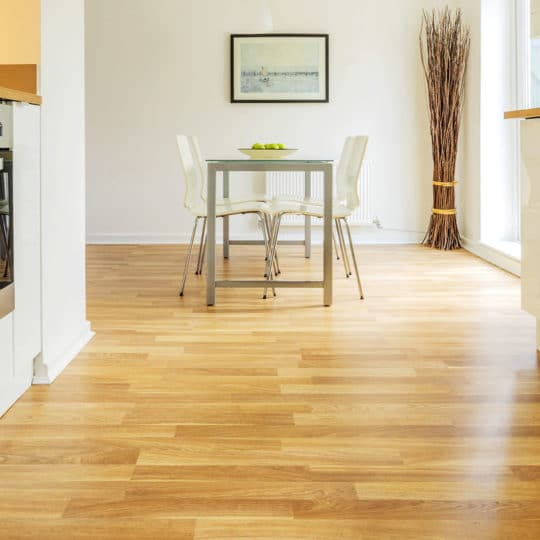 Your Laminate Floor Care Check-List
