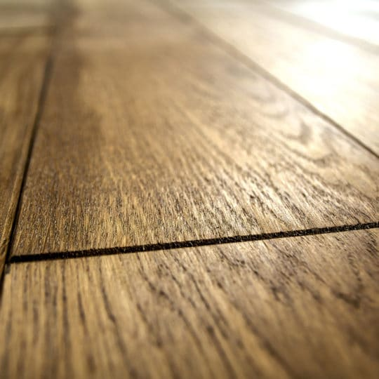 What Is the Proper Way to Clean Laminate Flooring?