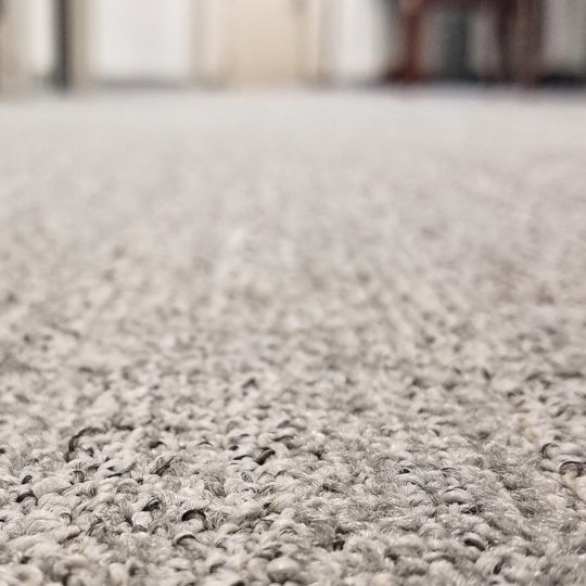 How to Deodorize Carpets