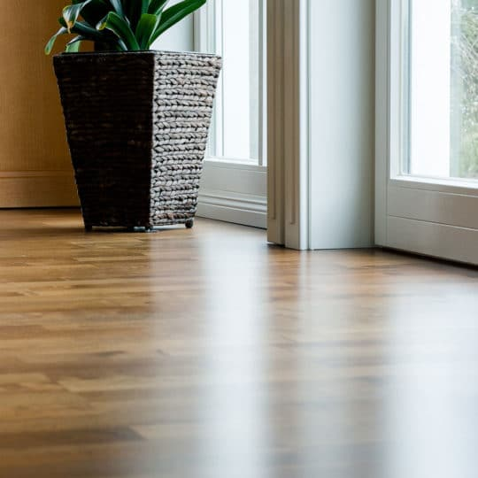 Five Advantages of Laminate Flooring