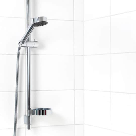 Four Tips to Keep Your Shower Tile Clean