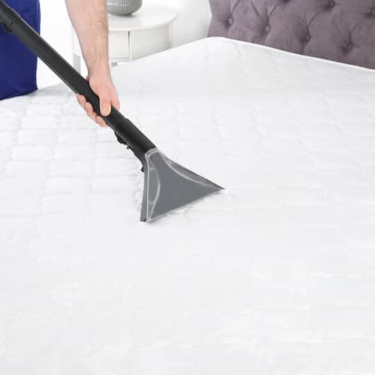 Tips to Spring Clean Your Mattress