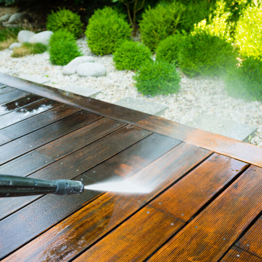 Risks of Pressure Washing: What You Need to Know